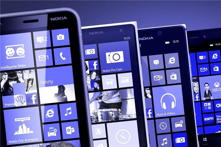 10月1日起,微软停止审核发布windows Phone 8.x应用更新