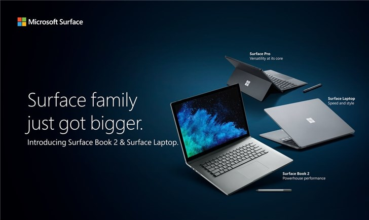微软承认win10 1903版本存dGPU Bug,Surface Book 2暂停推送更新