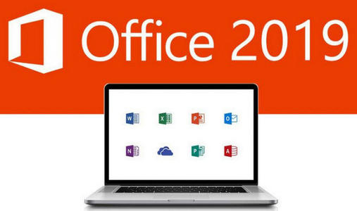 win10 office2019
